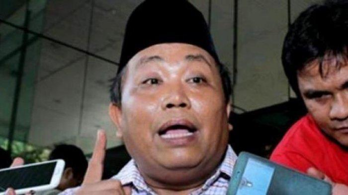 Mantan Ketua Umum Federasi Serikat Pekerja BUMN Bersatu, Arief Poyuono.