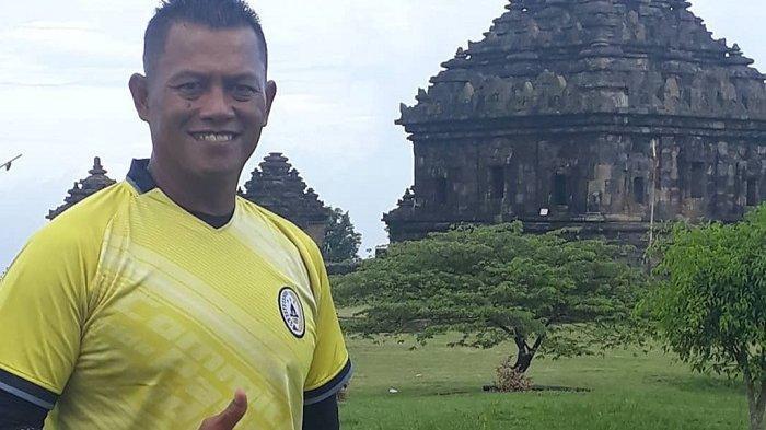Meninggal Akibat Serangan Jantung, Listyanto Eks Kiper Timnas Dimakamkan di Pracimaloyo Makamhaji
