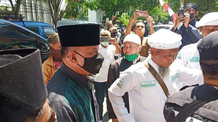 Kampung Halaman Presiden Jokowi Jadi Lokasi Deklarasi KAMI, Pengamat UNS : Solo Perhatian Nasional