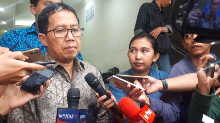 Joko Driyono Pastikan Tetap Kooperatif Setelah Ditahan Satuan Tugas Antimafia Bola Polri