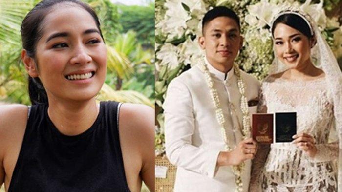 Mantan Suami Artis Niken Anjani Menikah Lagi, Kali Ini dengan Selebgram Cantik, Intip Foto-fotonya