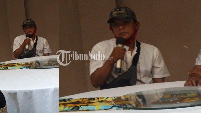 MantanTeroris Jualan Siomay Keliling di Sukoharjo, Padahal Dulu Pemimpin Kelompok: Sekarang Kapok
