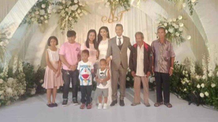 Usai Pernikahan Menantu Kabur, Keluarga Miskin ini Akhirnya Utang Rp 1,6 Miliar ke Wedding Organizer