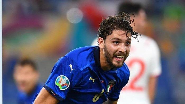 Bermain Apik di Liga Italia, Manuel Locatelli Menjadi Incaran Klub Papan Atas : Tolak Arsenal