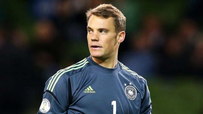 Manuel Neuer Bikin Timnas Jerman Bisa Kena Hukuman dari UEFA, Bermula Pakai Ban Kapten Pelangi