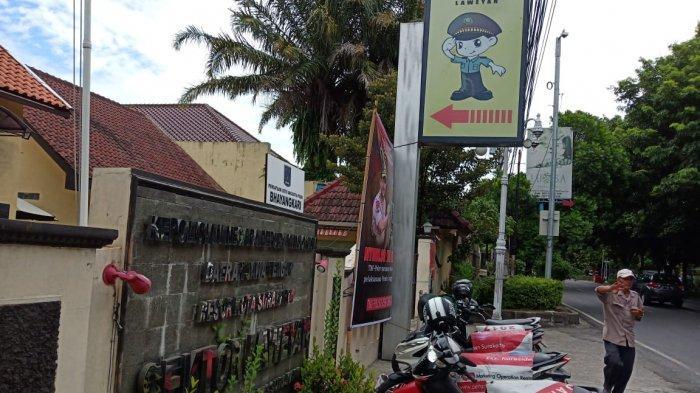 Polisi Buru ABG yang Terlibat Pencurian Motor di Basement Parkiran Solo Grand Mall