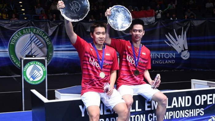 Misteri Penumpang yang Bikin Timnas Indonesia Dipaksa Mundur dari All England 2021, Siapa Sosoknya?