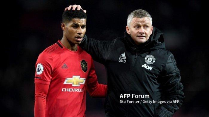 Pembicaraan Kontrak Mentok, Manchester United Pakai 'Senjata' Ini Yakinkan Paul Pogba Bertahan