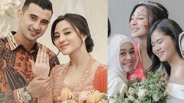 Calon Istri Ali Syakieb Bersahabat dengan Lesty Kejora & Putri Iis Dahlia, Terungkap Hari Pernikahan