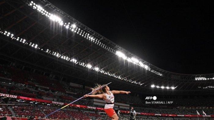 Kisah Peraih Perunggu Olimpiade Tokyo, Rela Lelang Medalinya Demi Disumbangkan Bantu Biaya Operasi