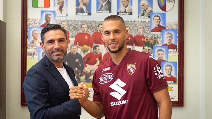 Locatelli Masuk Radar, Juventus Keluarkan MarkoPjaca Untuk Dipinjamkanke Torino