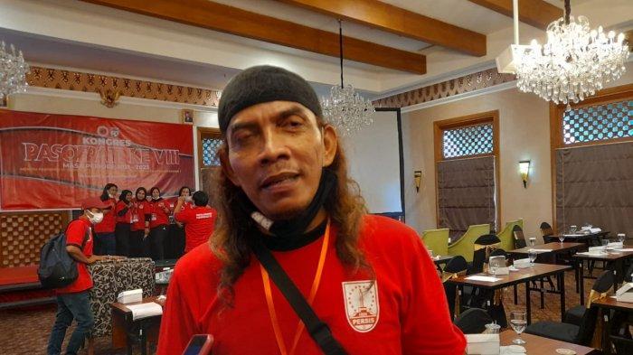 Presiden Pasoepati Minta Suporter Tak Nekat Datang ke Stadion saat Liga 2: Liga Bisa Dibatalkan