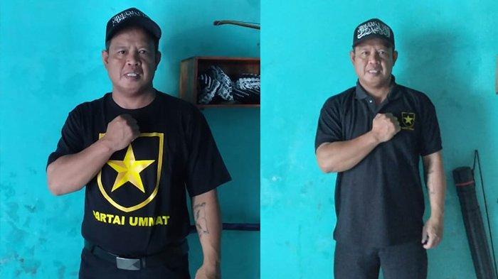 Alasan Pentolan Partai Ummat Solo Maryadi Wowok Tinggalkan PAN, Kecewa dan Merasa Tak Dianggap