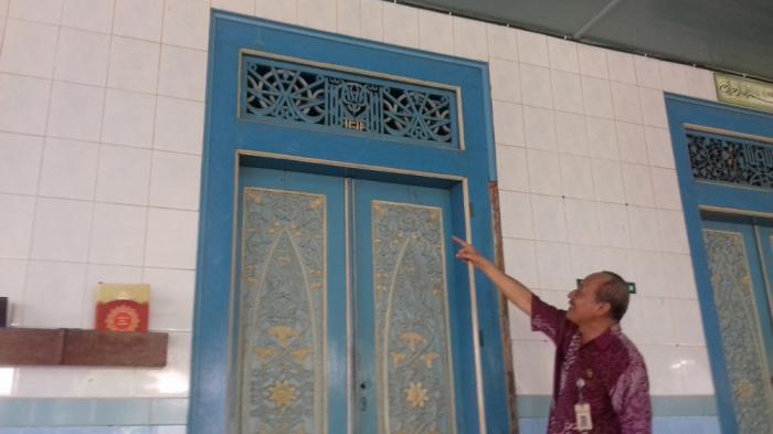 Dibalik Sejarah Masjid Al Fatih Kepatihan, Ternyata Dulu Mahar Lamaran Raja Solo untuk Sang Kekasih