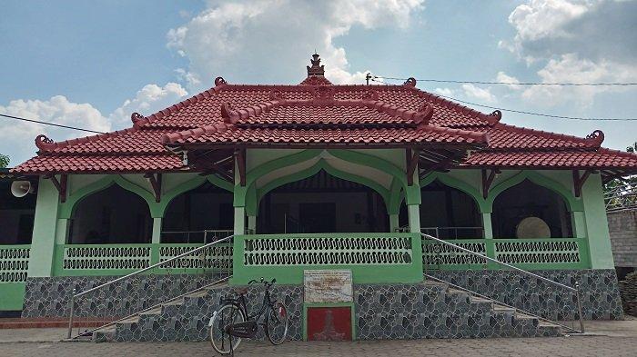 Pernah Dihancurkan dan Dibakar Belanda, Masjid Bersejarah di Sukoharjo Ini Masih Berdiri Kokoh