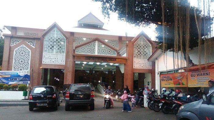 Bukan Tommy & Tutut,Ternyata Titiek yang Suka ke Masjid Kalitan, Dekat Rumah Favorit Soeharto & Tien
