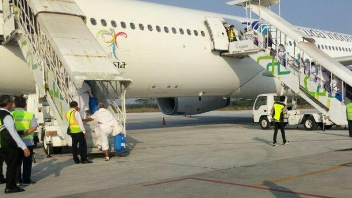 Garuda Indonesia Tepis Tudingan Monopoli Penjualan Tiket Umrah yang Dilayangkan Perpuhi