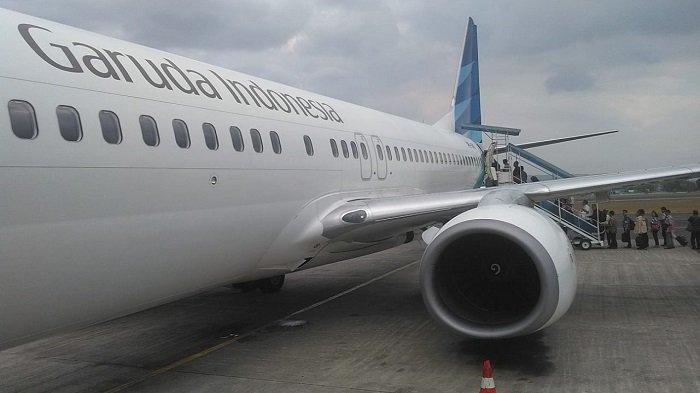 Hoaks, Edaran Surat Panggilan Wawancara Atasnamakan Garuda Indonesia
