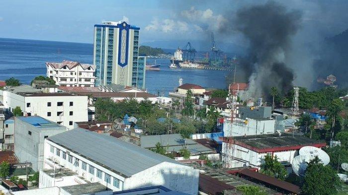 Listrik Padam Imbas Kerusuhan di Jayapura, Begini Tanggapan PLN