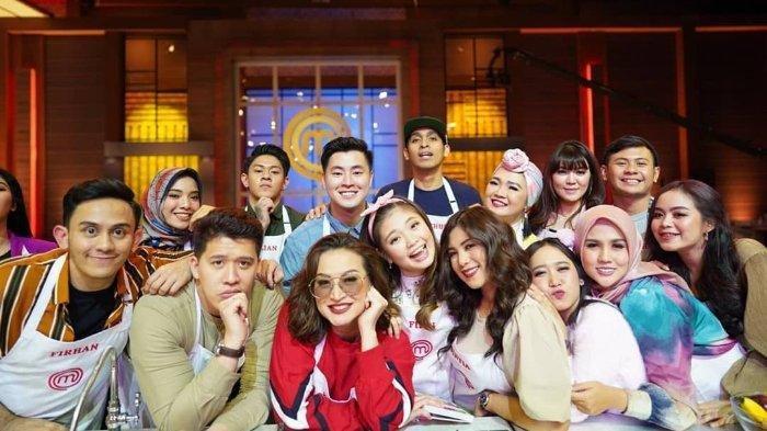 Link Live Streaming RCTI MasterChef Indonesia Season 6 Sore Ini, Top 4 Lepas Apron