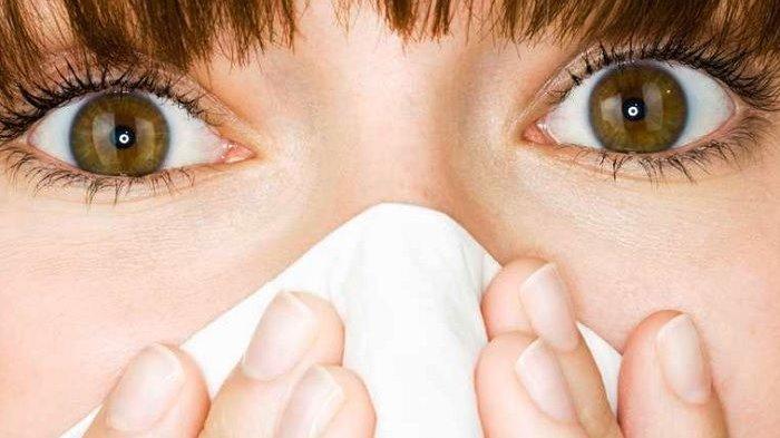 Cek Kondisi Kesehatanmu Lewat Warna Ingus, Segera Pergi ke Dokter Jika Warnanya Hijau