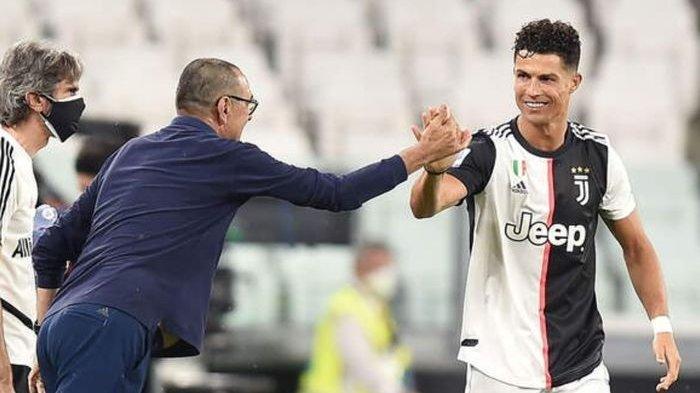 Serie A Liga Italia Belum Dimulai, 3 Pelatih Diprediksi Dipecat DIni