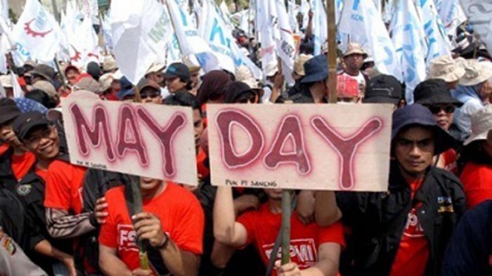 50 Kumpulan Ucapan Peringatan Hari Buruh Berbahasa Inggris, Cocok Dijadikan Status di Sosmed