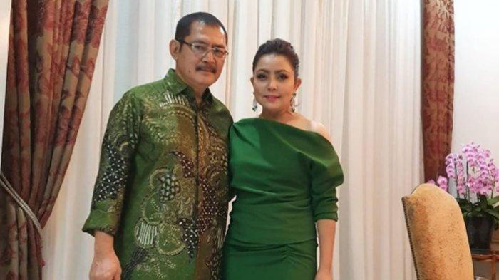 Mayangsari Ungkap Perasaannya Jadi Istri Bambang Trihatmodjo: Hidupku Selalu Dibuat Drama
