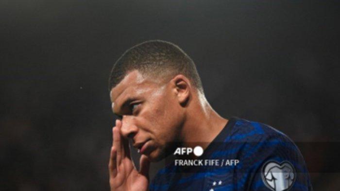 PSG Sakit Hati dengan Real Madrid, Leonardo : Saya Tidak Melihat Kylian Mbappe Pergi Akhir Musim Ini