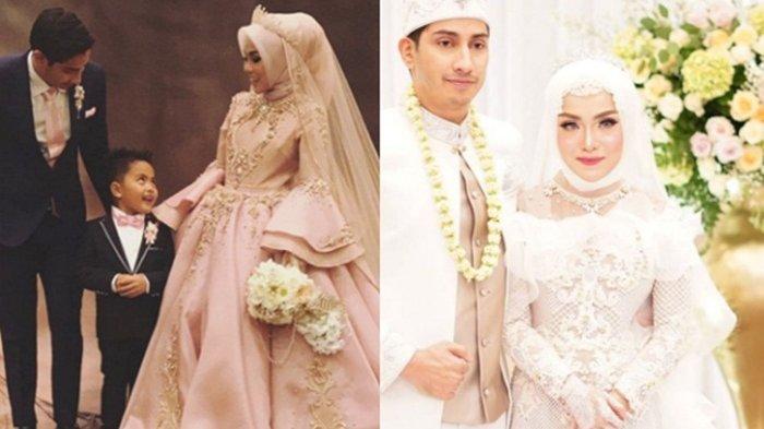 Empat Tahun Dinikahi Adik Kandung Ayu Azhari, Medina Zein Ungkap Sering Dipukuli Sang Suami