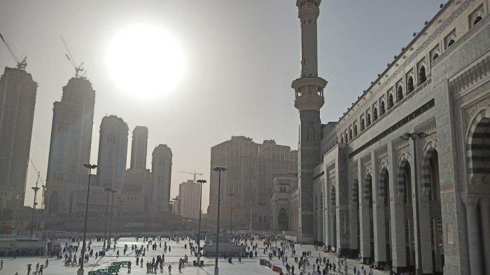 Biaya Haji Tahun 2020 Telah Diusulkan Menteri Agama saat Rapat dengan DPR, Berikut Ini Jumlahnya