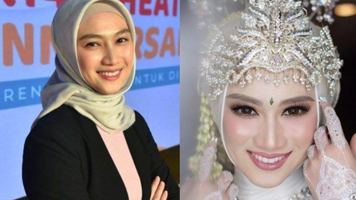 Melody Eks JKT48 Rayakan 2 Tahun Anniversary, Didoakan Cepat Dapat Momongan