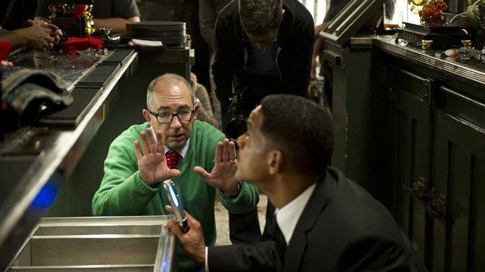 Sinopsis & Trailer Film Men in Black 3, Tayang Malam Ini Pukul 21.00 WIB di Trans TV