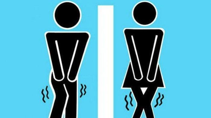Hati-hati, Inilah 6 Bahaya Menahan Kencing yang Perlu Diwaspadai