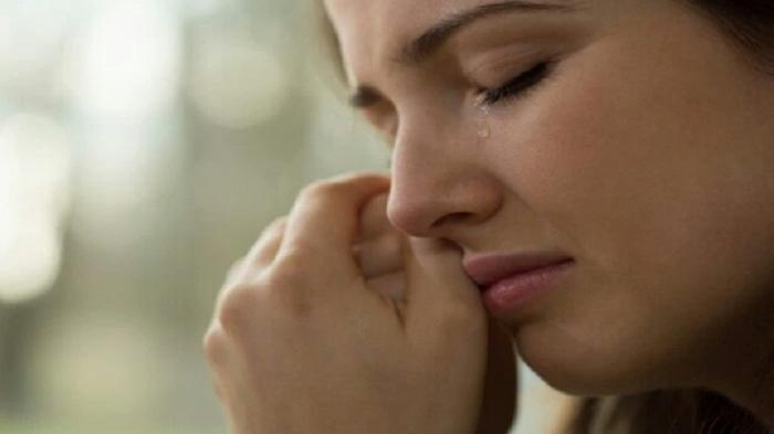 5 Manfaat Menangis untuk Kesehatan, Mampu Mengatasi Stres hingga Tekanan Darah Tinggi