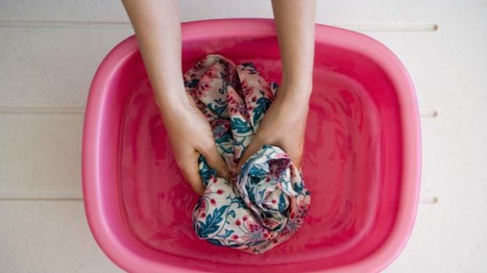 Cara Mencuci Baju Agar Tidak Ada Virus yang Menempel, Baik untuk Hindari Penularan Covid-19