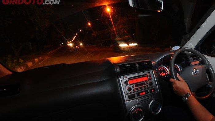 Hati-hati, Inilah Bahaya Menyalip Kendaraan dari Kiri, Termasuk Blind Spot Lebih Besar