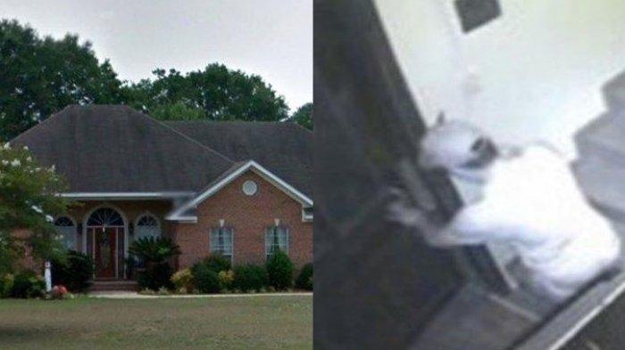 Tembak Orang yang Dikira Pencuri di Rumahnya, Pria Ini Syok Tahu Sosoknya, Rahasia Istri Terbongkar