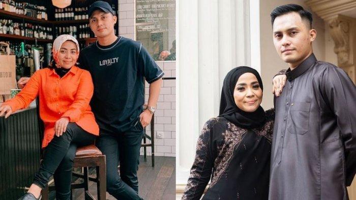Menikah dengan Muzdalifah, perubahan penampilan Fadel Islami jadi sorotan.
