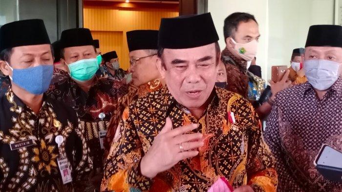 Menteri Agama Fachrul Razi Positif Covid-19, Stafsus Beberkan Kondisi Fisiknya Usai Swab Test