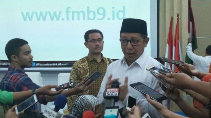 Menteri Agama Imbau Masyarakat Rangkul dan Tak Jauhi Pelaku LGBT