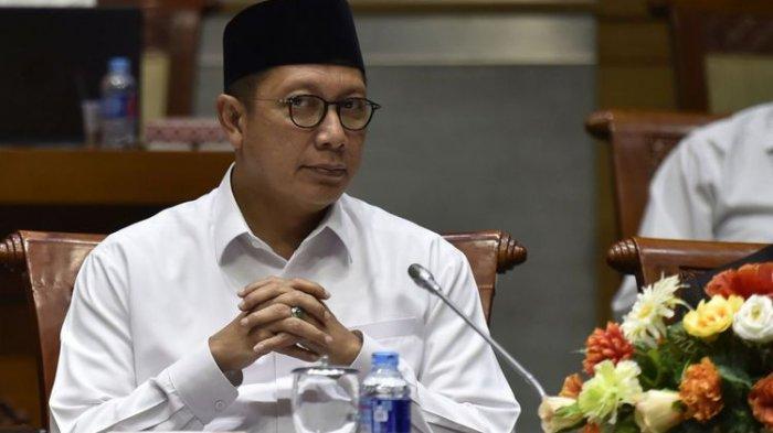 Muncul Larangan Memfasilitasi Imlek, Menteri Agama: Saya Mengajak Semua Kita untuk Saling Menghargai