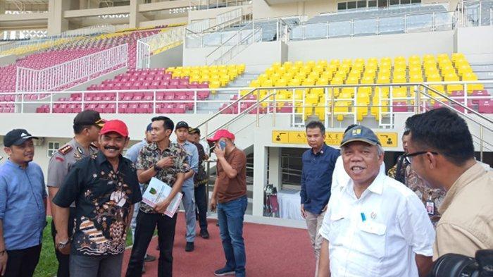 Jokowi akan Resmikan Stadion Manahan Sabtu Legi, Menteri Basuki Sebut Hari Baik