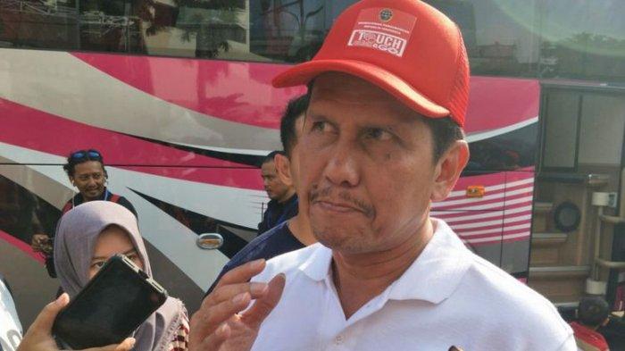 Menpan RB Asman Abnur Akan  Mundur dari Kabinet, Ini Respons Sekjen DPP PDIP, Hasto Kristiyanto