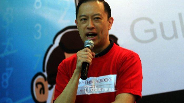 Setelah Menteri Yuddy, Giliran Menteri Perdagangan Thomas Lembong Menghadap Presiden