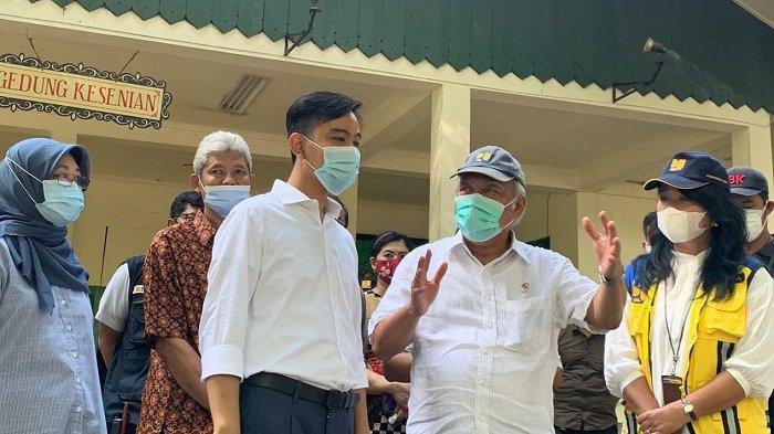 Bukan Gibran, Ternyata Pengembangan Taman Balekambang Solo Perintah Langsung dari Presiden Jokowi