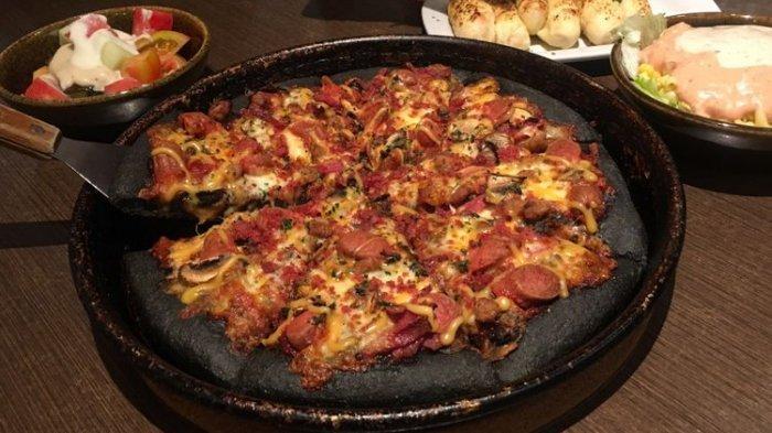Jangan Lewatkan, Pizza Hut Tebar Promo Ekstra 35 Persen Keju Gratis untuk Pizza