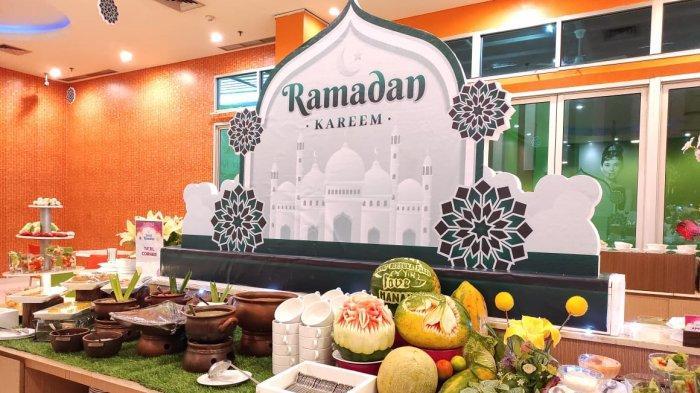 Sambut Ramadan, Favehotel Solo Hadirkan Menu Buka Puasa Dengan Tema Nusantara