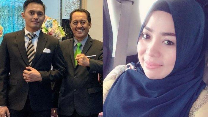 Ayah Fadel Islami Meninggal Dunia, Muzdalifah Kenang Perlakuan Mertuanya kepada Para Menantu