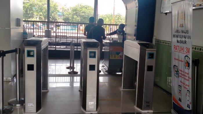 Berikut Tata Cara Naik KRL Solo Yogya: Harus Pakai Kartu, Tak Layani Tiket Manual